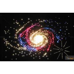 Starry sky RGB SKY8-800