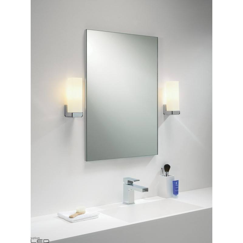 Wall Lights For Shower Room : ASTRO Taketa 0775 Bathroom wall light chrome