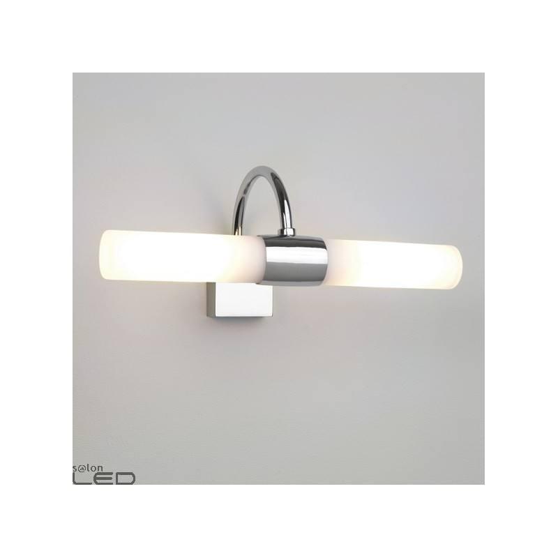 Astro dayton 0335 bathroom wall light chrome wall bathroom light astro dayton 0335 aloadofball Images