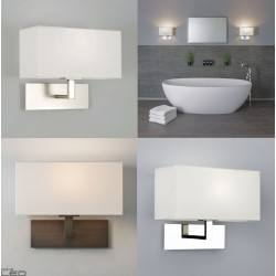 Wall light ASTRO Park Lane 0424, 0763, 0865 white shade