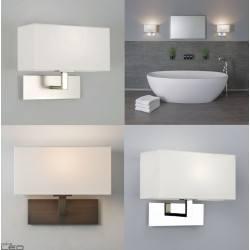 Wall light ASTRO Park Lane 0424, 0763, 0865 white shade