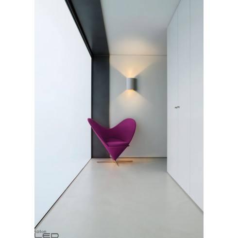 Large Plaster Wall Lights : ASTRO KYMI 300 7258 wall light plaster