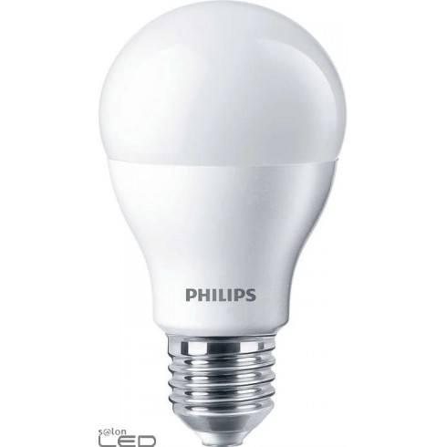 Żarówka LED Philips COREPRO E27 9,5W 2700K ściemnailna