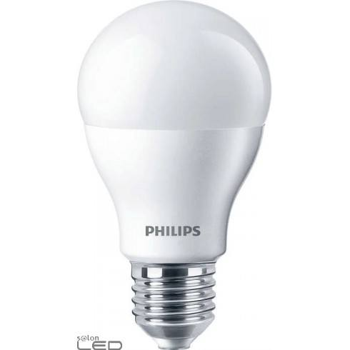 Bulb Philips COREPRO LED E27 9,5W dimmable