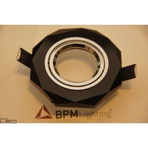 BPM Crystal 3095 12V, 230V black crystal