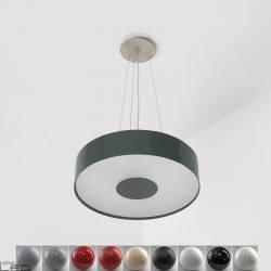 CLEONI CARINA 40 suspended LED lamp 25W