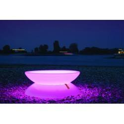 MOREE Stolik Lounge LED Outdoor 04-03-01 IP44