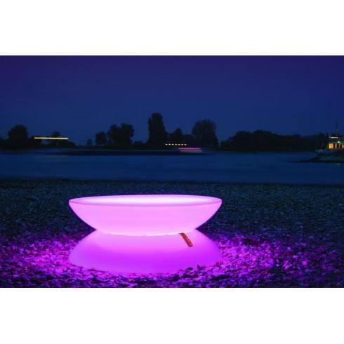 Stolik Lounge LED Pro