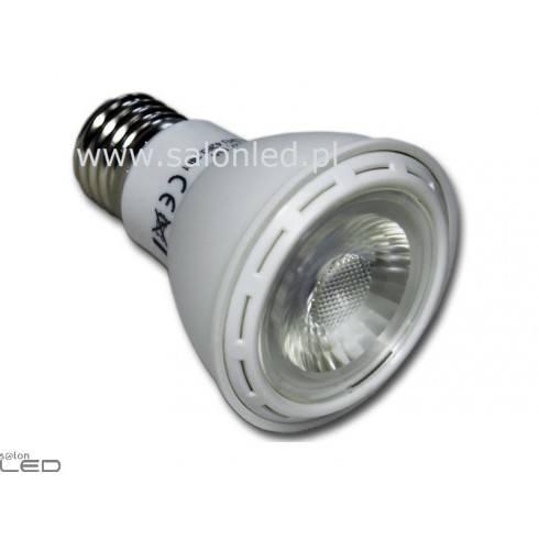 Bulb LED PAR20 E27 8W warm white