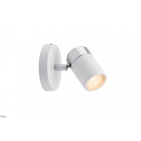 Paulmann Zyli LED IP44 spot 1x3.5W biały/chr
