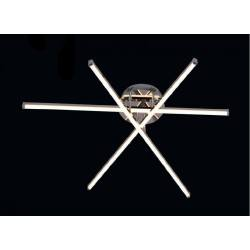 Zuma Line MAURO HP1419-C3 lampa sufitowa LED 17W
