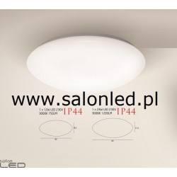 MAXlight MOBITECH C0108, C0109 ceiling LED IP44 12W, 24W