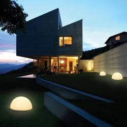 Ohps! LED Outdoor lamp 15384, 15385