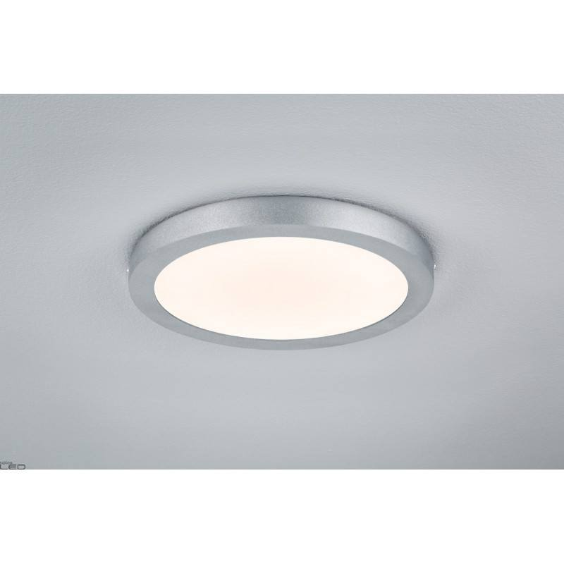 Ceiling Lights And Modern Led Panels Paulmann Lighting