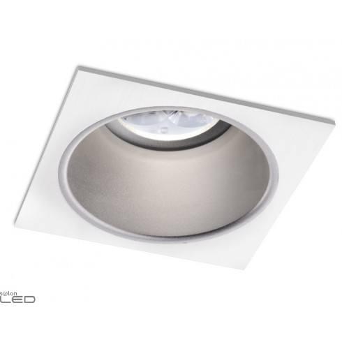 BPM SIKMA 3030 LED 10W, 7W recessed square