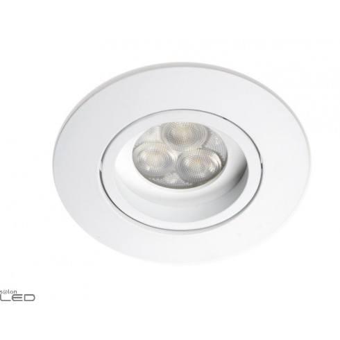 Oprawa halogenowa Aluminio Plata BPM 5004/19 LED