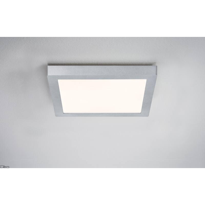 tradycyjnya lampa paulmann lunar led panel 300x300mm 15 5w 230v. Black Bedroom Furniture Sets. Home Design Ideas