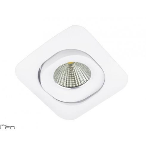 BPM LUCIA SQUARE 3283 white, black, grey 12V, 230V, LED