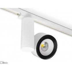 BPM LUK HAWKEYE 6610 LED 30W white, black, black-white