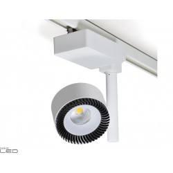 BPM LUK SPITFIRE 6607 LED 30W biała, czarna, czarno-biała
