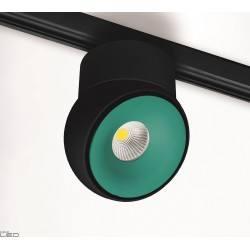BPM ORACLE 6614.02 LED 16W white, black track light