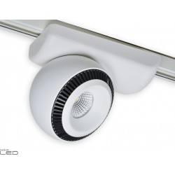 BPM KOL ORACLE 6612.01 LED 23,6W black, white, black-white
