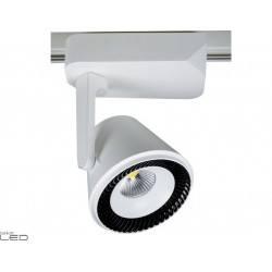 BPM LUK SPIRIT 6608 LED 30W biała, czarna, czarno-biała