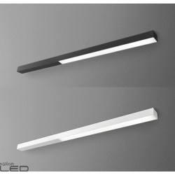 AQUAFORM SET RAW mini LED natynkowy 125cm-209cm