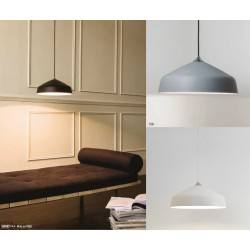 Astro hanging lamp GINESTRA 400 7456, 7521, 7811 1x 72W E27