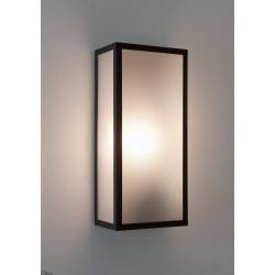 ASTRO MESSINA CLEAR SENSOR 7355 outdoor wall lamp E27 1x 60W