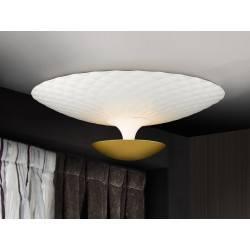 SCHULLER LAURA 257438 ceiling LED lamp white-gold