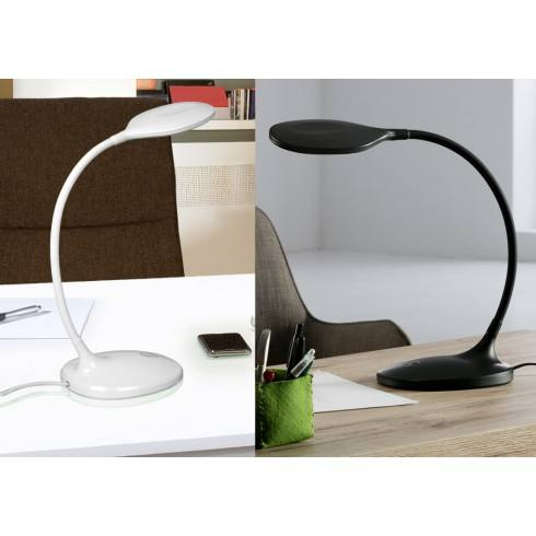 SCHULLER SCOOP 552758, 552764 Table LED lamp 8W