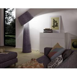 MOREE ALICE XL floor lamp felt