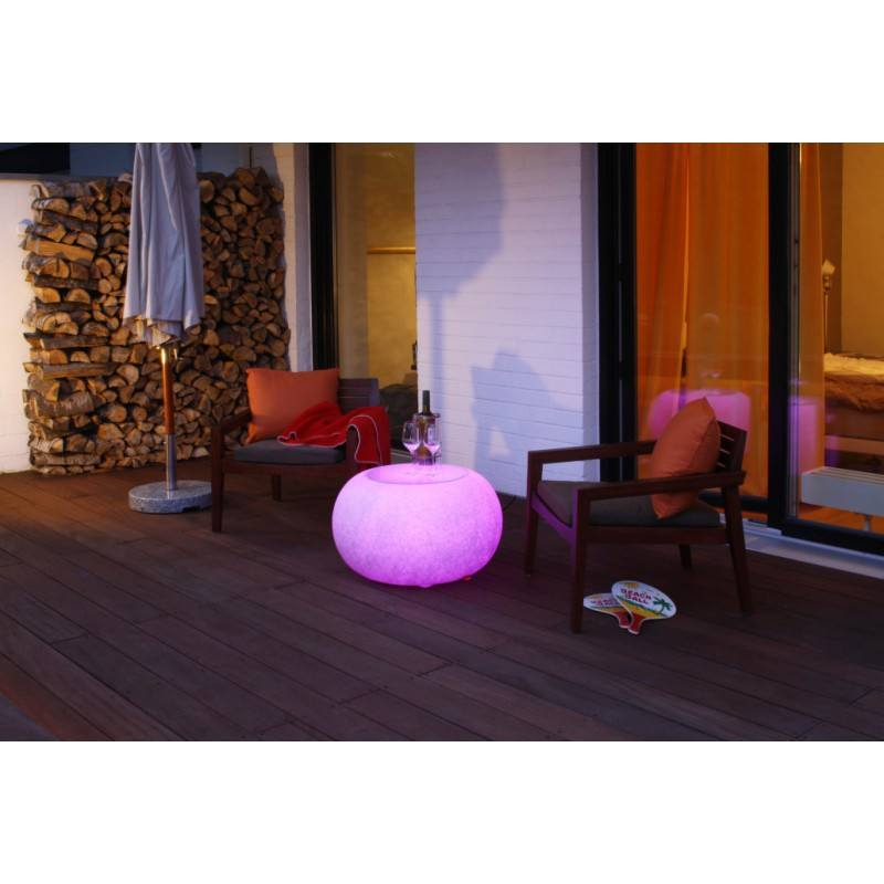 moree bubble granite outdoor led ip44