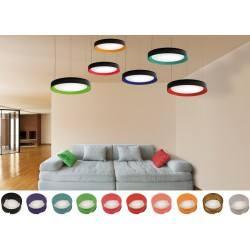 BPM FLORIDA 10190 lampa wisząca LED 45cm-125cm
