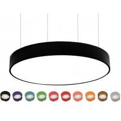 BPM ALABAMA 10158 lampa wisząca LED 35cm-125cm