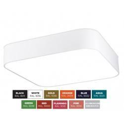 BPM ALTAIR 10172 lampa sufitowa LED 40cm-120cm