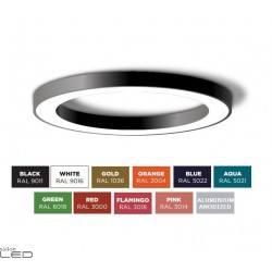 BPM ALBERTA S-light 10193 plafon LED 65cm, 95cm, 125cm