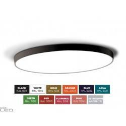 BPM ALABAMA S-light 10192 okrągły plafon LED 25cm-125cm