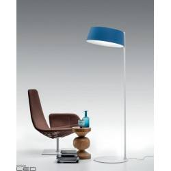MA&DE OXYGEN FL2 8097, 8098, 8099, 8100 floor LED lamp