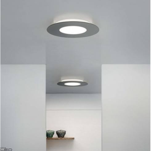 MA&DE SQUARE SR 8512, 8513, 8516, 8517 ceiling LED 50cm, 75cm