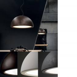 MA&DE Entourage LED 50cm, 75cm, 115cm white, dark grey, corten