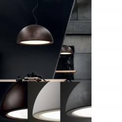 MA&DE Entourage LED 50cm, 75cm, 115cm white, dark grey, corten