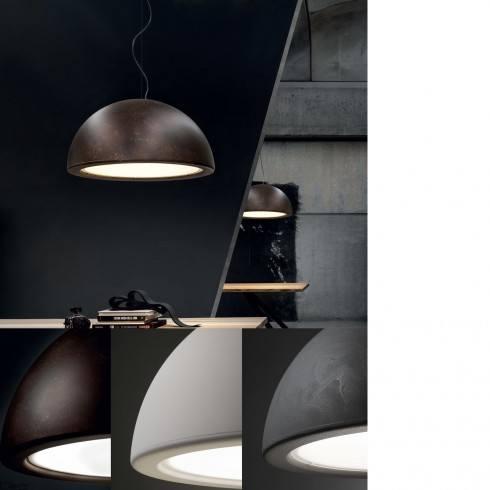 MA&DE Entourage LED 50cm, 75cm, 115cm biała, szara, rdza