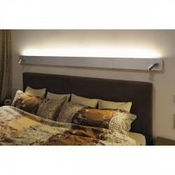 SLV NAPIA TWIN 155114 wall LED lamp