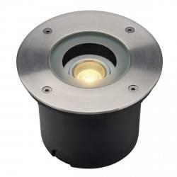 SPOTLINE Wetsy LED Disk 300 okrągła, kwadratowa stal nierdzewna 230170, 230174