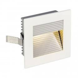 SLV FRAME CURVE LED 113290, 113292 square, matt white