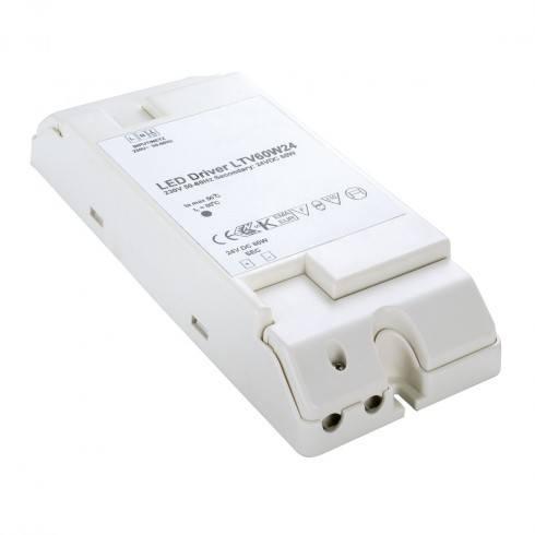 SPOTLINE Power supply  12V IP44 451010