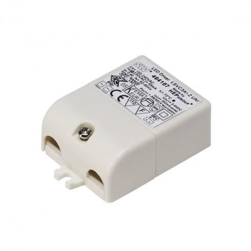 SPOTLINE 350mA LED Power supply 3VA 464107