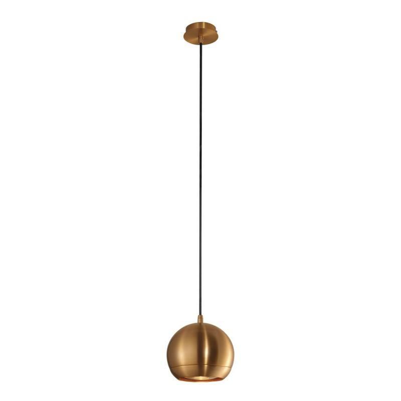 hanging lamp slv light eye es111 chrome white red green copper. Black Bedroom Furniture Sets. Home Design Ideas